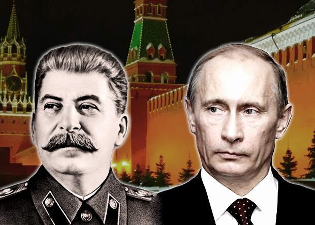 Эхо Москвы: для Сталіна народи СРСР були витратним матеріалом, щоб завоювати світ_2 - FINBALANCE. Все про економіку та фінанси.