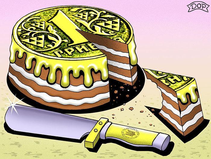 Що з доларом і чому гривня девальвує: внутрішні й зовнішні причини