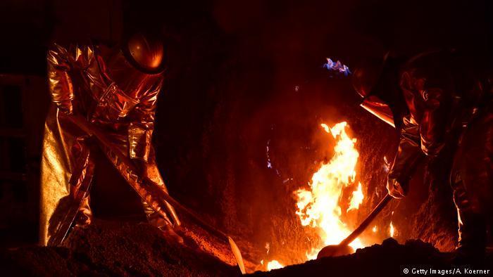 FINBALANCE. США вводять мита на сталь і алюміній з Євросоюзу 1c0aff99a7b92