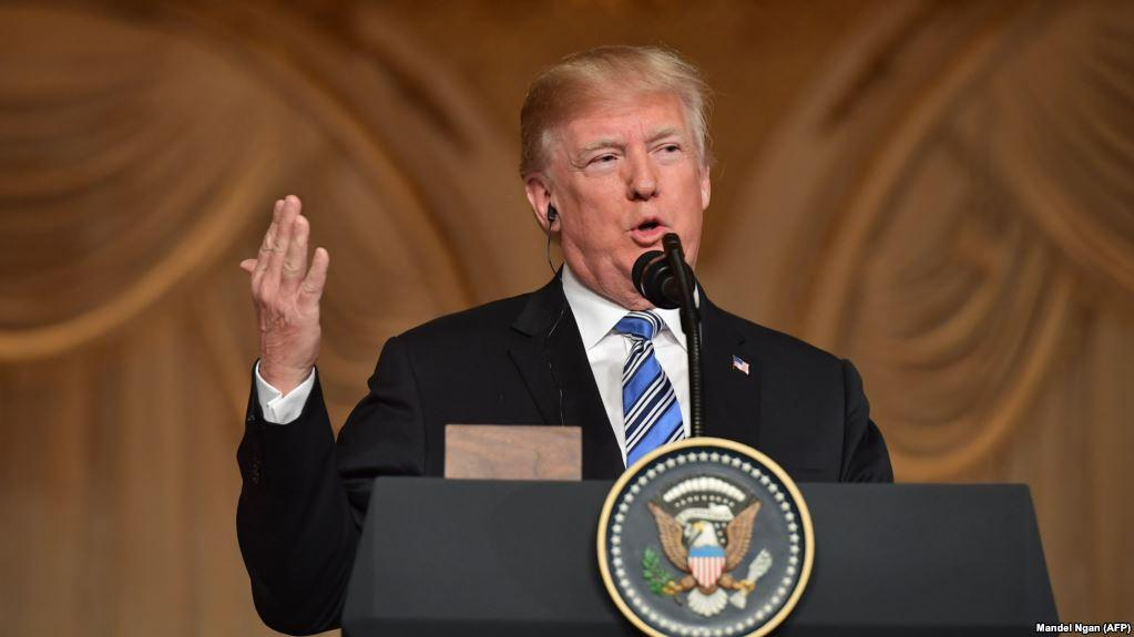 FINBALANCE. Трамп оголосив про введення мит на китайські товари ... db7b9d6a19e6e