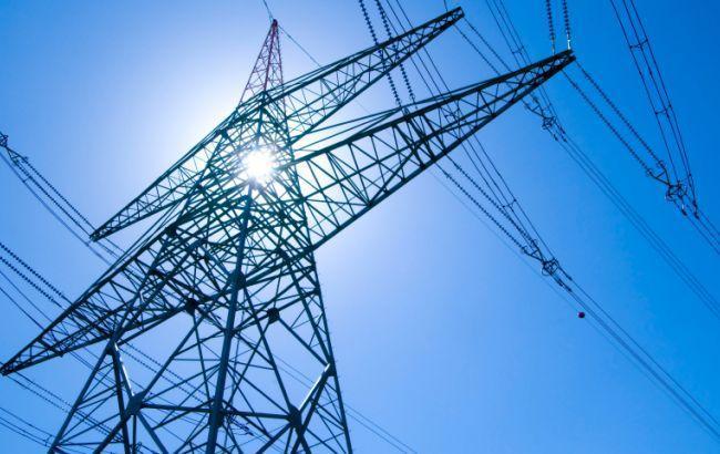 Цьогоріч споживання електроенергії зменшиться на 5,7% — прогнозний баланс