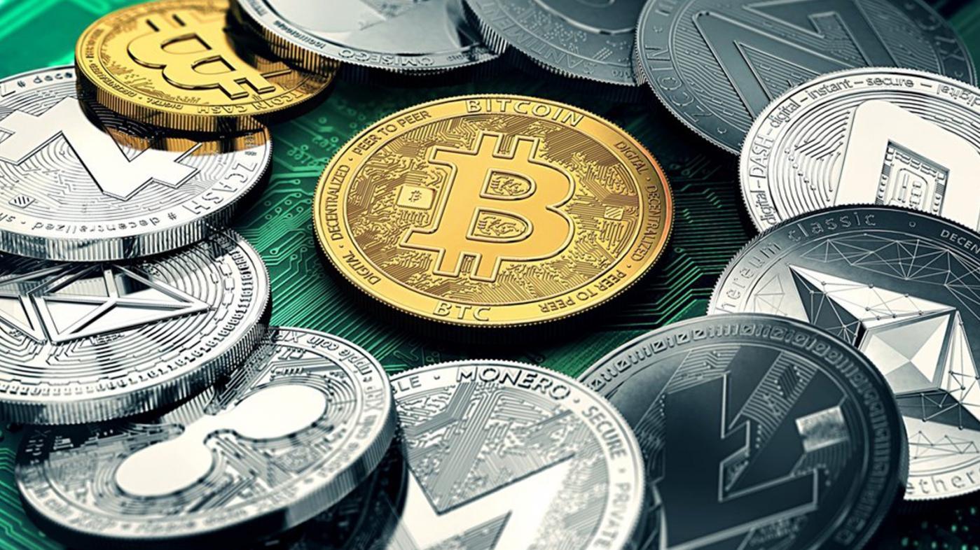 Мінцифри підготувало законопроект про оподаткування операцій з криптовалютами - FINBALANCE. Все про економіку та фінанси.