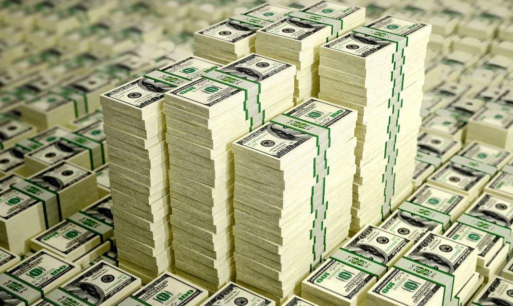 НБУ: банки отримали готівкові долари на $130 млн - FINBALANCE. Все про  економіку та фінанси.