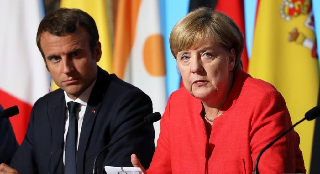 ЕС подключилась к похоронам Россией проекта Речи Посполитой 2.0