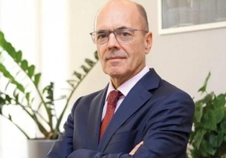 Новим главою правління Приватбанку призначений Герхард Бьош - FINBALANCE. Все про економіку та фінанси.